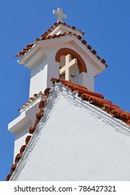 Traditional Church in Ierapetra, Crete