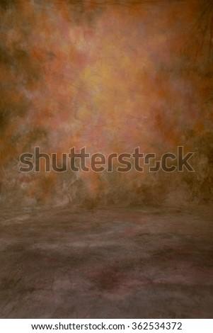 traditional cloth photography studio portrait background stock photo