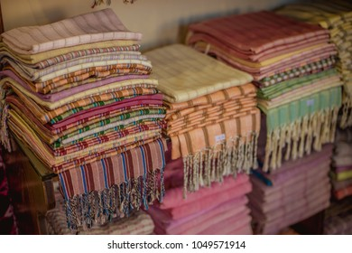 Traditional design Turkis carpets and scarfs