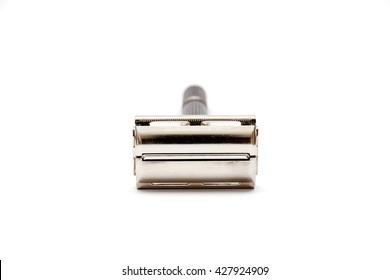 Traditional double edge safety razor