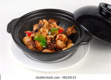 traditional east dish