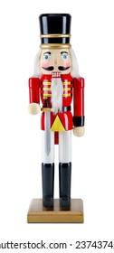 Traditional Figurine Christmas Nutcracker