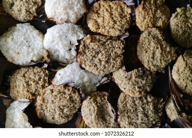 traditional food padang