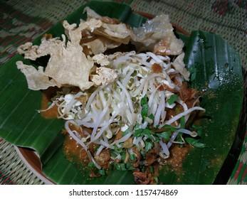 traditional food tofu rice