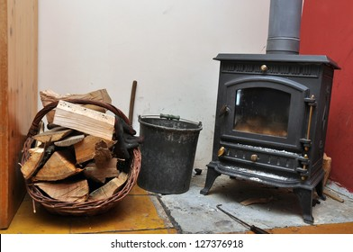 Traditional Home Furnace