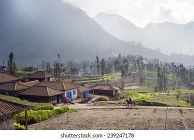 Indonesian Village Images Stock Photos Vectors Shutterstock