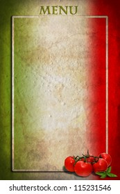 Italian Menu Background Images Stock Photos Amp Vectors