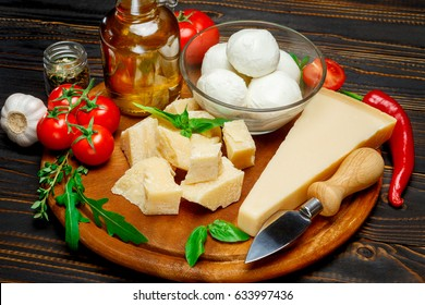 traditional italian products