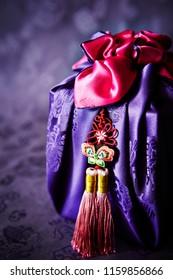 Traditional Korean crafts