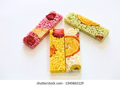 Traditional Korean sweets made from delicious rice