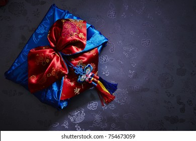 Traditional Korean wrapping cloth
