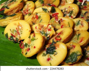 Malaysian Traditional Delicacy Images, Stock Photos