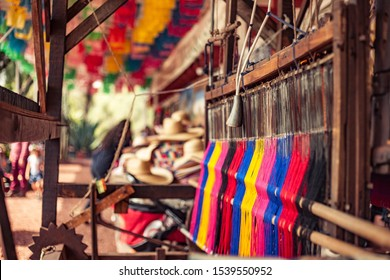 traditional mexican handcraft