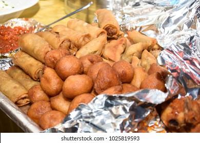 Traditional Nigerian cuisine