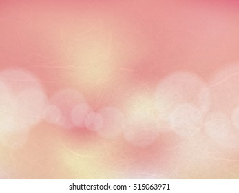 Traditional paper texture pink