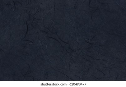 Traditional paper texture-black