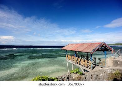 Traditional Resort at Tanjung Bira Beach