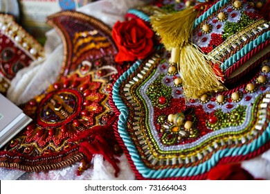 traditional russian style
