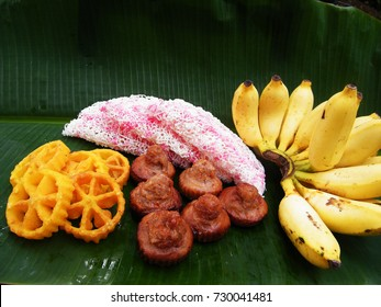 Traditional Sri Lankan Sinhala And Tamil New Year Sweet