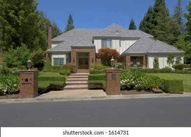Hip Roof Images Stock Photos Vectors Shutterstock