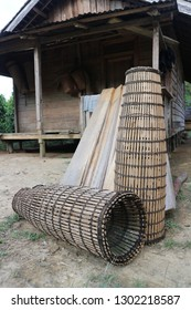 traditional trawl method
