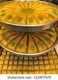 traditional turkish dessert