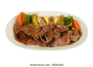 Traditional Turkish Food