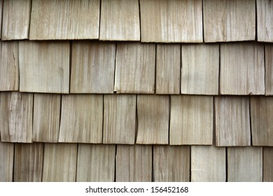 traditional wood roof tiled texture