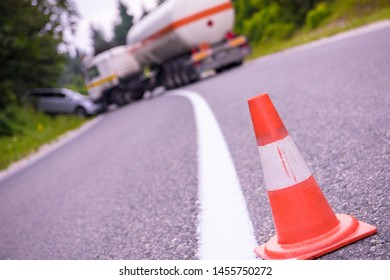 Car Natural Accident Images, Stock Photos & Vectors | Shutterstock