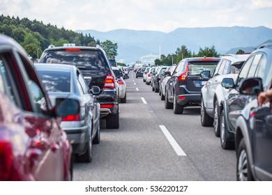 Motorway Accident Images, Stock Photos & Vectors | Shutterstock