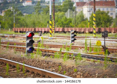 Railway Safety Images, Stock Photos & Vectors | Shutterstock