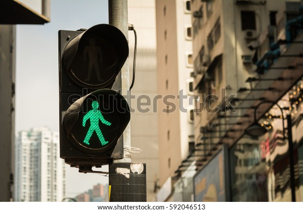 Traffic lights in the city,There are high traffic blocks,The people living in the capital.