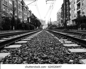 Train in Charlotte, NC
