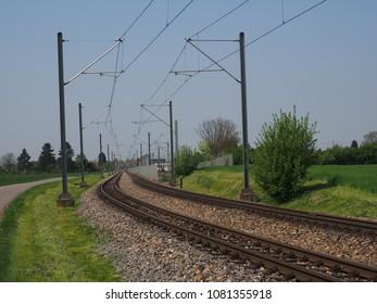 train lines new built