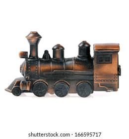Train Toy.