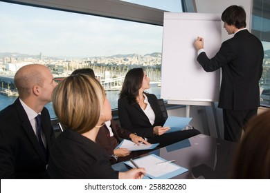 Training business