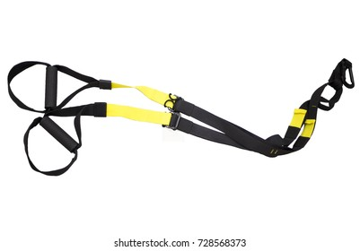 training straps trx . sports straps