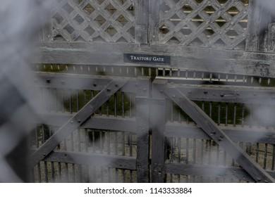 The Traitors Gate