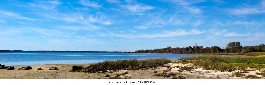 Flat Calm Sea Images, Stock Photos & Vectors | Shutterstock
