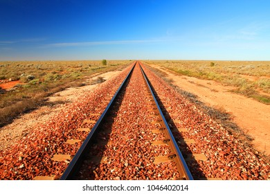 Trans-Australian Railway, Indian-Pacific