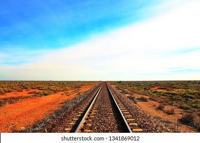 Trans-Australian Railway, Indian-Pacific