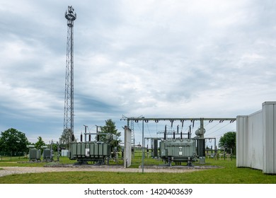 Energy Supply Company Images, Stock Photos & Vectors