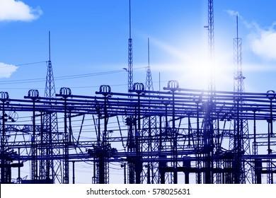 Transformer, switchgear, high voltage
