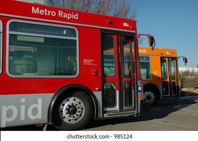 Transit Buses