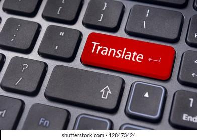 Language Translation Images, Stock Photos & Vectors