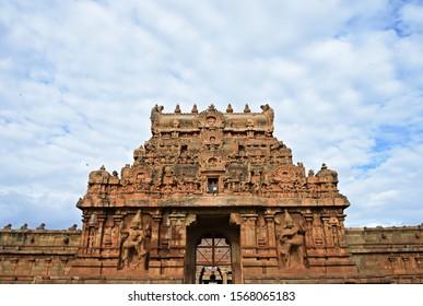 Chola Temples Images Stock Photos Vectors Shutterstock