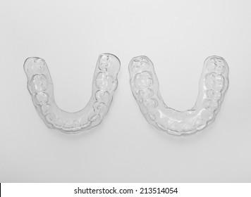 Dental Retainer Images, Stock Photos & Vectors | Shutterstock