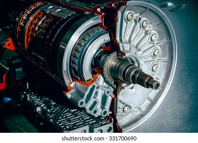 Car Gear Box Images, Stock Photos & Vectors | Shutterstock