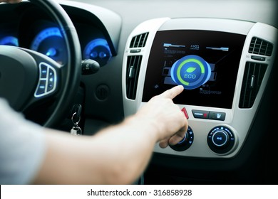 Hybrid Car Images, Stock Photos & Vectors | Shutterstock