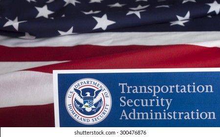 Transportation Security Administration Form to fill out